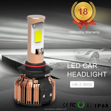 35w 12 volt led car lights 3c 9005 led headlight bulbs for car and motorcycles headlamp