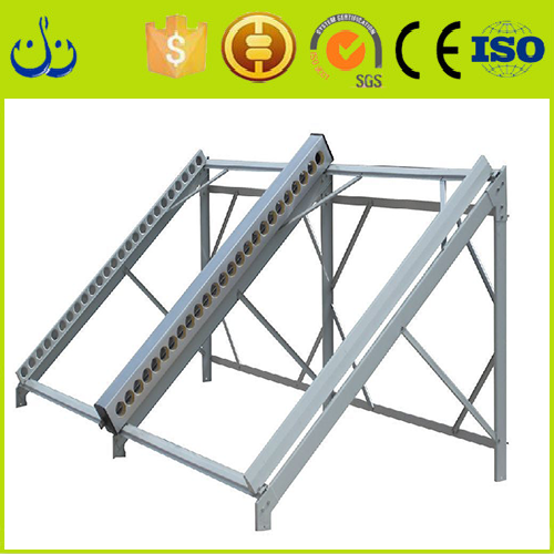 Factory Suplly High Quality Solar Panel Mounting Brackets