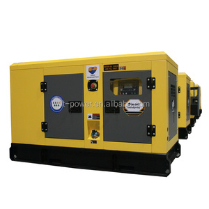 200kva 150kw Open Frame/ Silent /Trailer portable type Low price good quality diesel generator sets