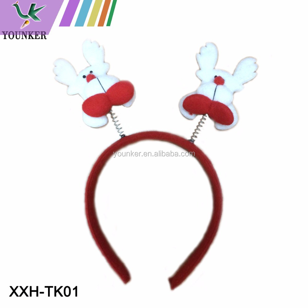 Wholesale Lovely Fashion Christmas Head Band
