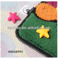 2014 Decorative Bath Mats Large Beach Mat