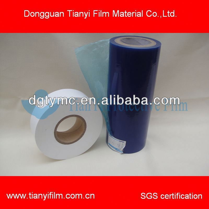 SGS High quality composite packaging materials