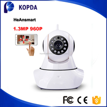 High quality wholesale fashion network 960p ip dome camera