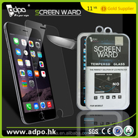 Tempered Glass Manufacturer Mobile Phone Screen Protector