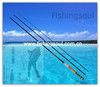 FYR006 fishing rod combo fibre carbon fishing fly rod