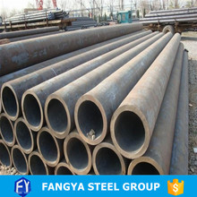 Tianjin Fangya ! tata steel pipes erw steel line pipe for structure