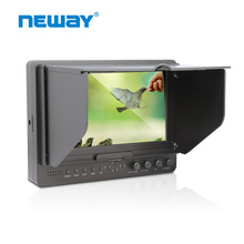 7 Inch TFT LCD 1080P HD Peaking Portable Wireless Camera Monitor