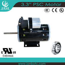 New product 2016 radiator cooling fan motor for evaporative coolers