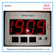 High accuracy digital temperature indicator thermometer with cheap price