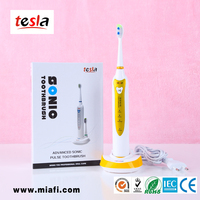 TESLA MAF8101 Home use and medium bristle type oral care electric toothbrush