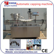 2016 BEST Price fully automatic eye drop filling and capping machine, machinry monoblock in Shanghai with CE Certification