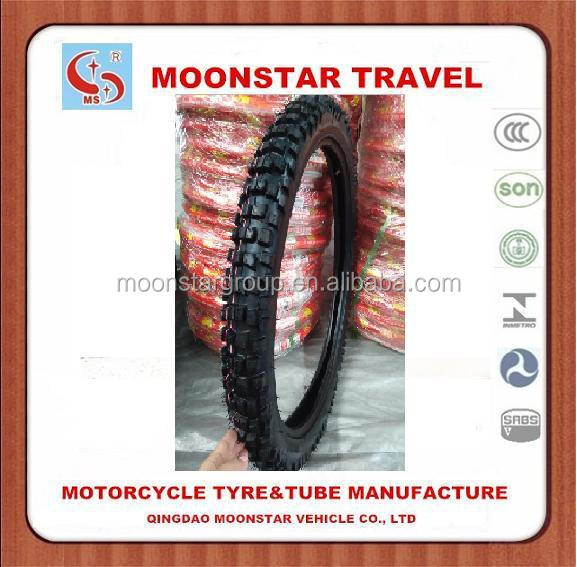 chinese new brand tire popular 2.75-21 motorcycle tire