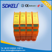 Type4, Cat4 electronic protective safety monitoring relay