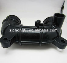 Flexible Auto Rubber Exhaust Pipe TS16949
