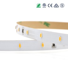 Top selling 3014 leds 24v 60leds/m led light strip with 5 years warranty