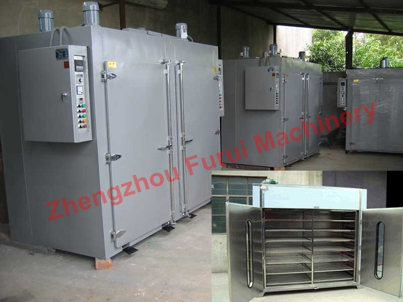fruit drier /kiwi drying machine/kale drying machine