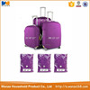 Protective Cover Luggage Suitcase, Zipper Luggage Covers,printing fabric