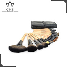 Online Professional 24 Pcs Nylon Hair Makeup Brush Tools