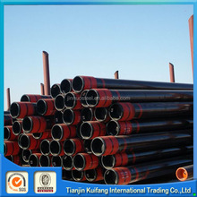 casing and tubing api 5ct j55 k55 n80 l80 p110