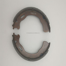 S791 products for electrical scooter machine disc brake pads for motor/truck/car,auto spare parts,drum brake shoe