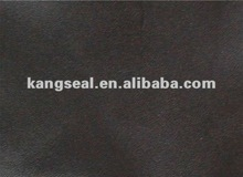 cow black leather, full cow grain leather, leather for bag, leather for shoes, genuine cow grain leather BS2217