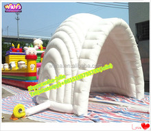 Trade inflatable igloo/advertising water cube tent A106