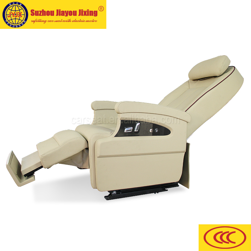 2017 New car swivel seats manufactured in China