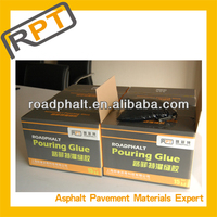 ROADPHALT crack filler material for bitumen road