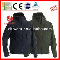 newest design foldable waterproof clothing high quality