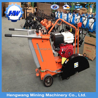 Factory Price Asphalt Cutter From China