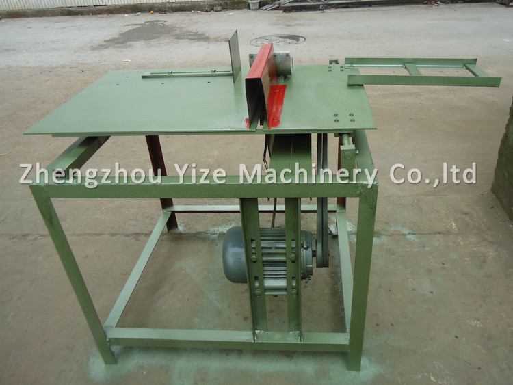 Automatic bamboo tooth picker toothpick making producing machine