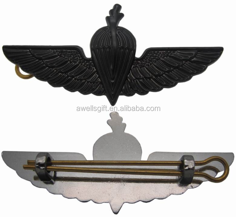 Air Force Pilot Wings - Emblem - Lapel Pin - Tie Tack - Badge