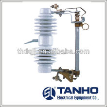 THC3 12-15KV outdoor type high voltage Drop-out fuse cutout switch