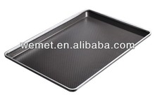 Corrugated Full Size Sheet Pan ( Flat Bar )
