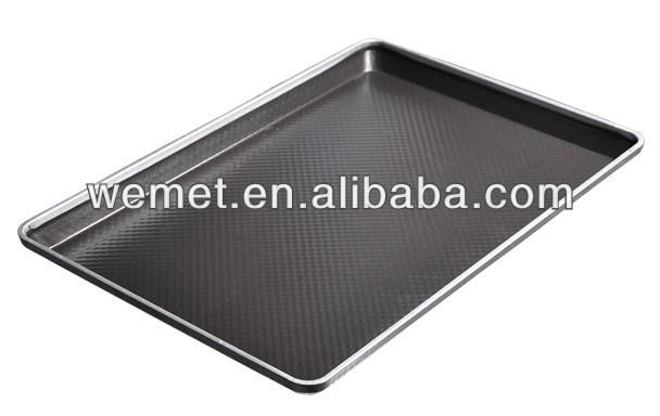 Corrugated Full Size Sheet Pan ( Flat Bar )