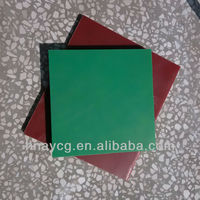 Chinese uhmwpe hockey plastic sheets manufacturing supplier