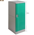 ABS plastic lockers as living room/dining room boys room furniture,good for storage