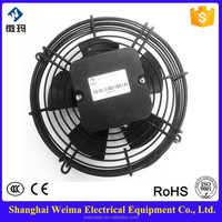 WeiMa YWF2D 200S Axial Fan With External Rotor Motor For Chiller,Condenser ,Evaporator