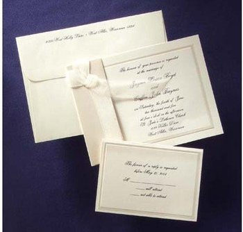 Wedding Supplies wedding invitations Karyn