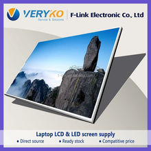16.0 LCD For Laptop Screen LTN160AT02 1366*768 Glare