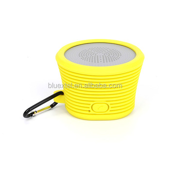 Wholesale Outdoor Colorful Music Mini Wireless Bluetooth Speaker