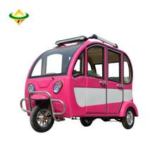 Cheap adult new tuk tuk tricycle motorcycle three wheel