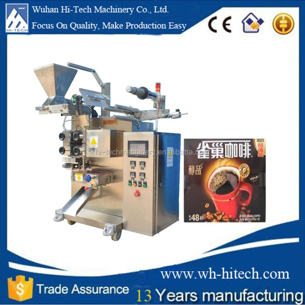 The lowest price of Automatic granule sachet packaging machine philippines