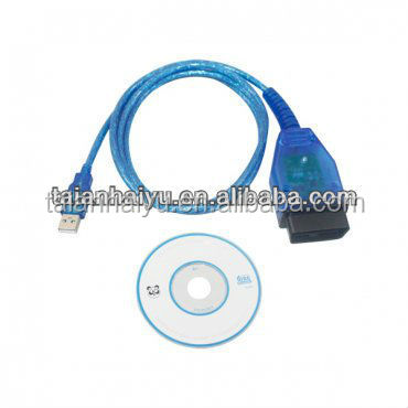 VAG409 scanner, high quality auto scanner