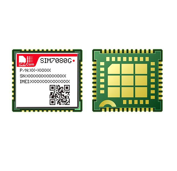 SIMCOM SIM7080G CAT-M&NB-IoT Module in stock - Famidy.com