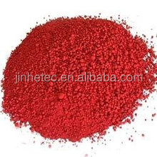 Organic Pigment Red 130 for pigment color textil