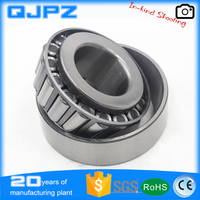 OEM single row taper roller bearing 32209 from factory of china with cheap peice