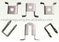 HOT stainless steel stent/brackets/ stamping part