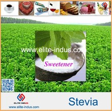 stevia sugar with pure, cool and lasting sweetness