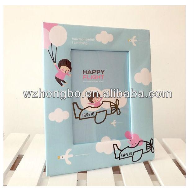 cartoon cheap photo paper frames for photos